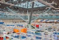 Фотоотчёт с международной выставки MIMS 2012.
